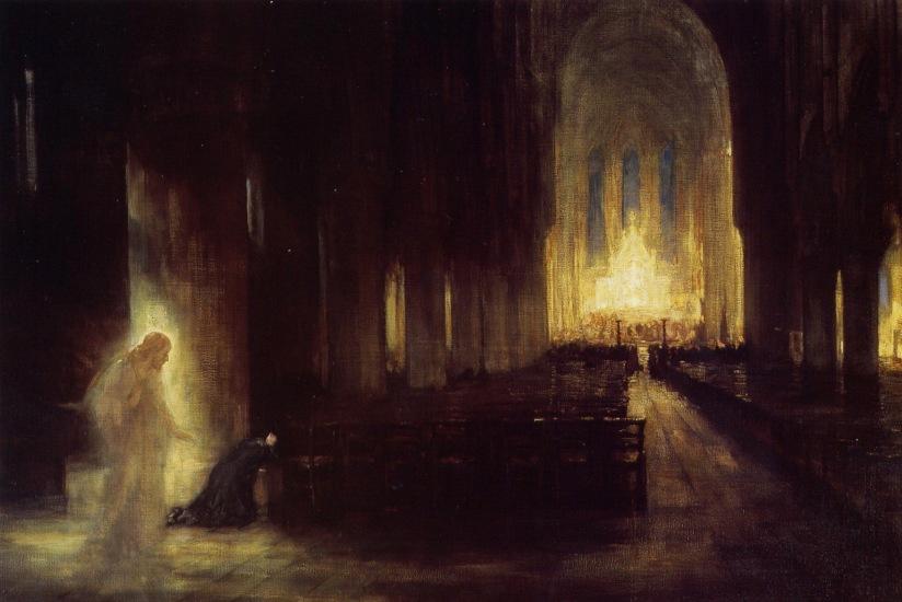 A Slight Interruption ofFaith