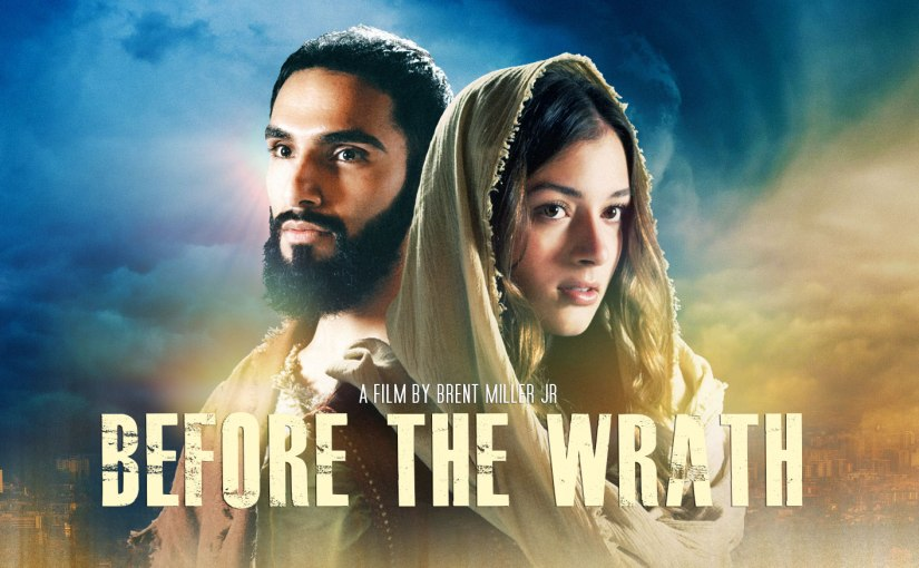 """""""Before the Wrath"""" OfficialTrailer"""